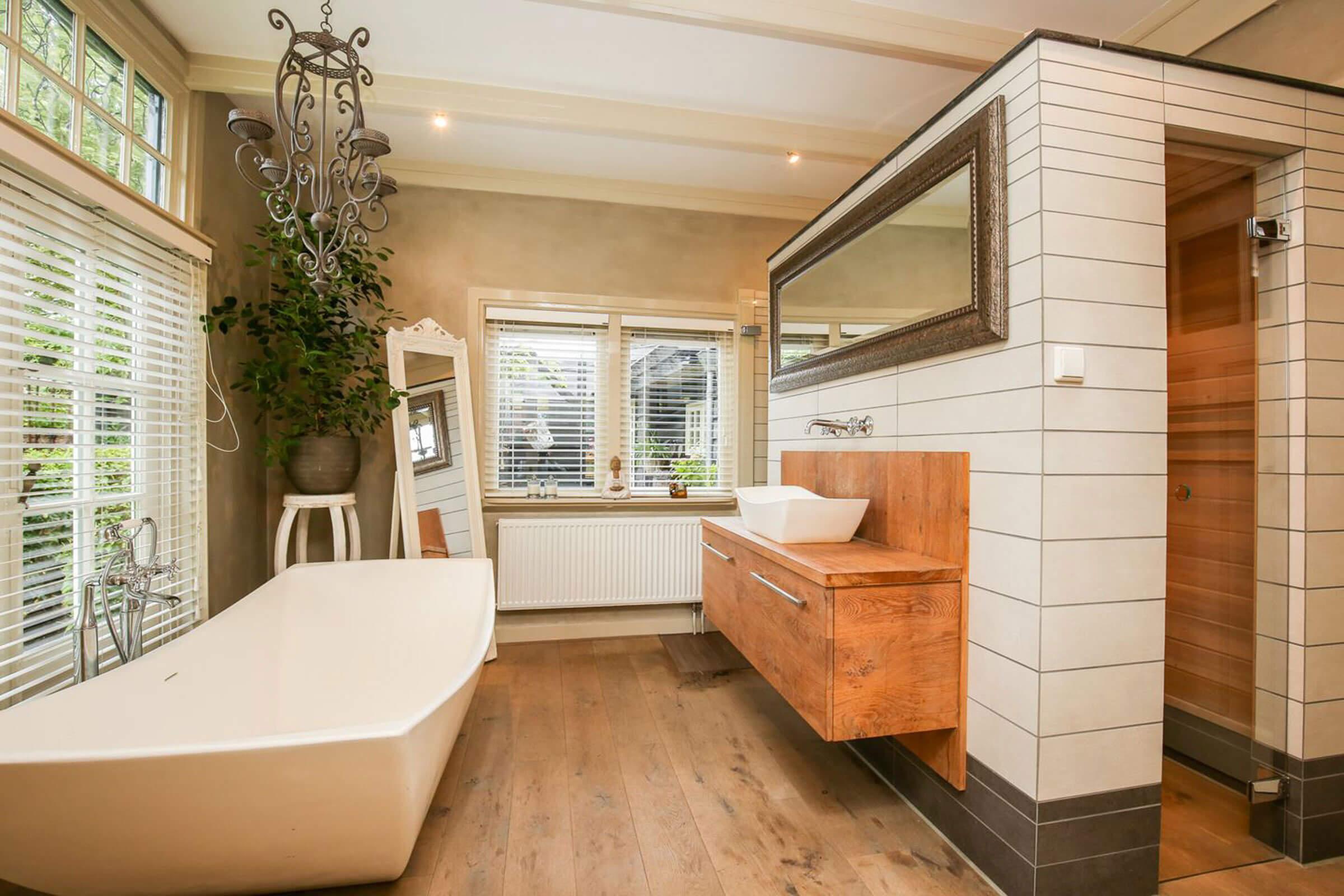 Project badkamer Nieuwe Niedorp