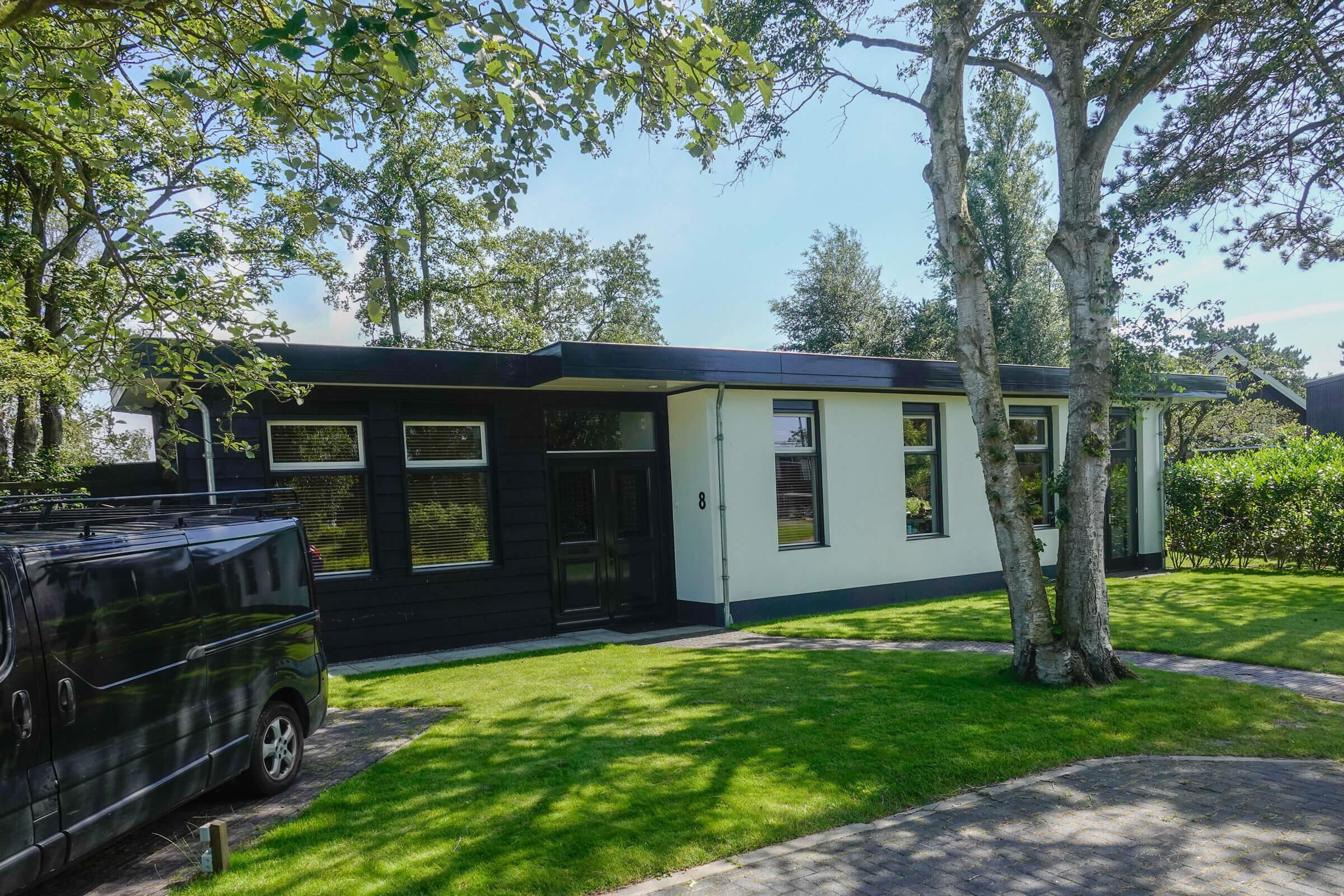 Project huis Bergen