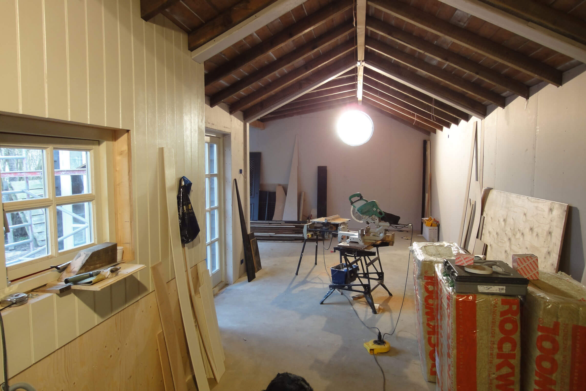 Project keuken Nieuwe Niedorp